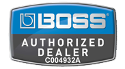 Boss Authorized Dealer