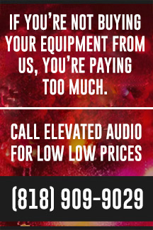 Call Elevated Audio for Low Prices