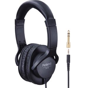 Roland RH-5 Headphones thumbnail