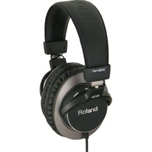 Roland RH-300 Stereo Headphones thumbnail