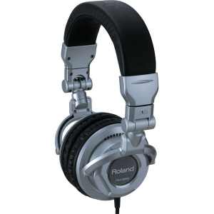 Roland RH-D20 Monitor Headphones thumbnail