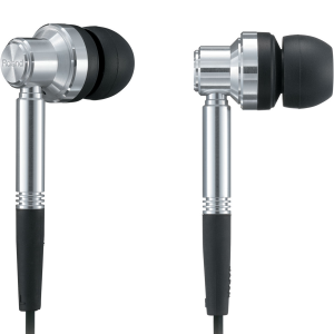 Roland RH-iE3 In-Ear Headphones thumbnail