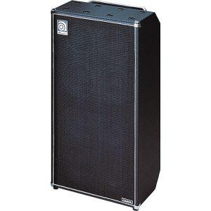 Ampeg SVT-810E Bass Speaker Cabinet thumbnail