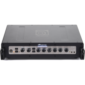 Ampeg Portaflex PF-800 Bass Amplifier Head thumbnail