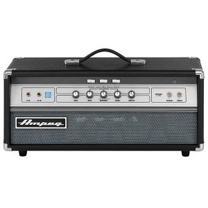 Ampeg V-4B Bass Amplifier Head thumbnail