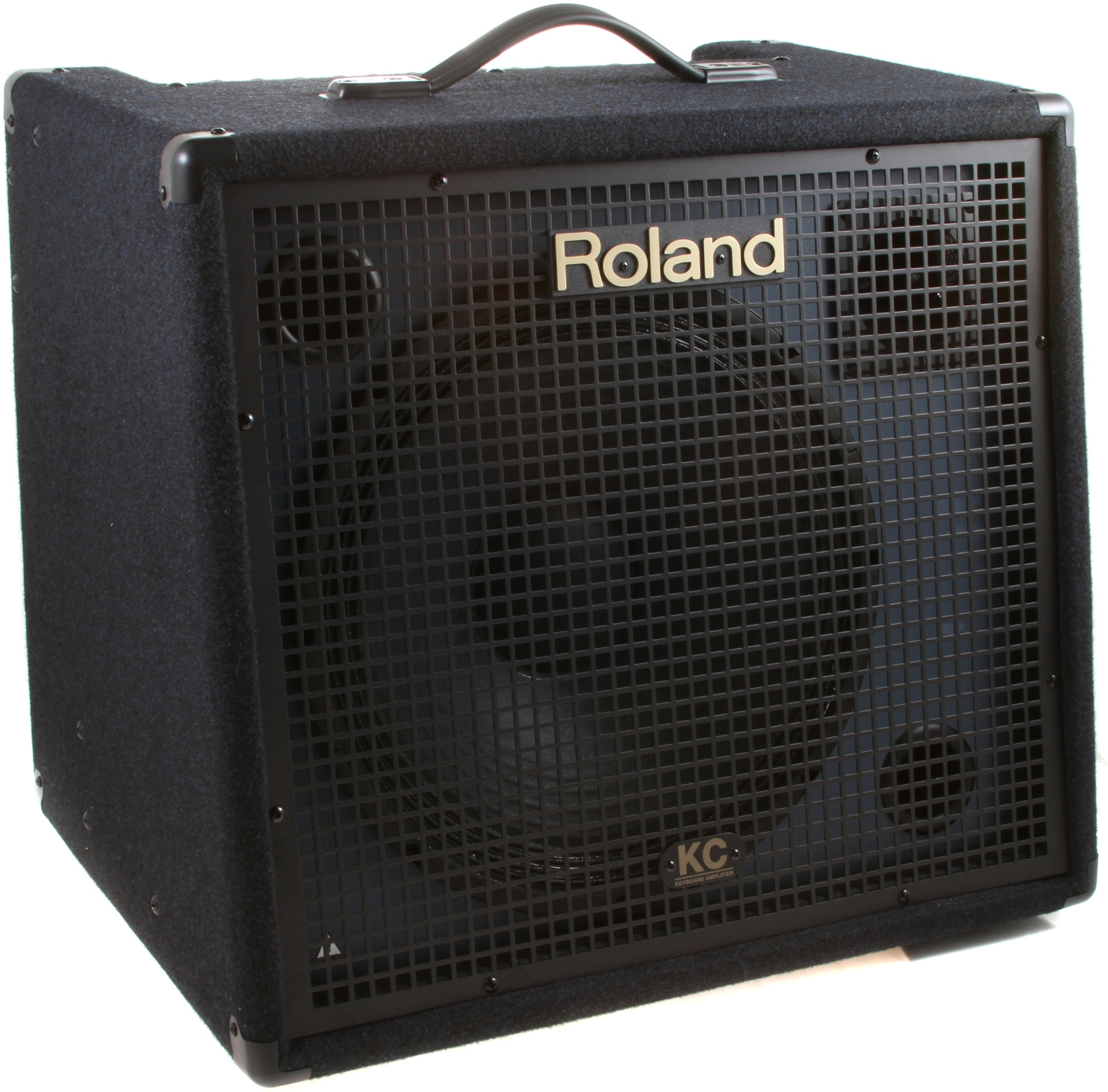 roland kc 550 keyboard amplifier elevated audio. Black Bedroom Furniture Sets. Home Design Ideas