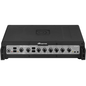 Ampeg Portaflex PF-500 Bass Amplifier Head thumbnail