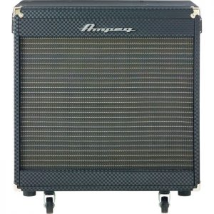 Ampeg Portaflex PF-115HE Bass Speaker Cabinet thumbnail