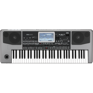 KORG Pa900 61-Key Arranger Workstation thumbnail