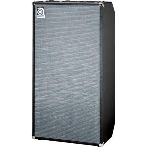 Ampeg SVT-810AV Bass Speaker Cabinet thumbnail