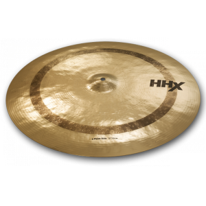 Sabian HHX Ride Cymbals thumbnail