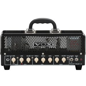 VOX Night Train NT15H-G2 Amp Head thumbnail
