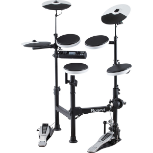 Roland TD-4KP V-Drums® Portable Electronic Drum Set thumbnail