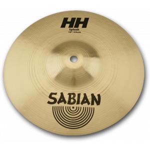 Sabian HH Splash Cymbals thumbnail