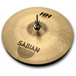 Sabian HH Hi Hats thumbnail