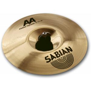 Sabian AA Splash Cymbals thumbnail