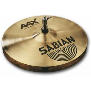 Sabian AAX Hi Hats thumbnail