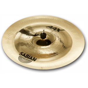 Sabian AAX Chinese Cymbals thumbnail