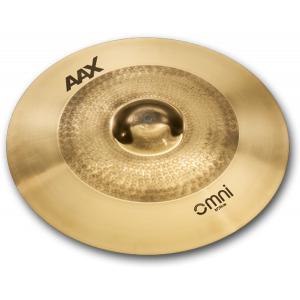 Sabian AAX Omni Cymbals thumbnail