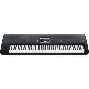 KORG Krome 88-Key Keyboard Music Workstation thumbnail