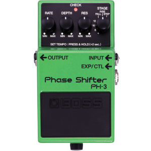 BOSS PH-3 Phase Shifter Pedal thumbnail