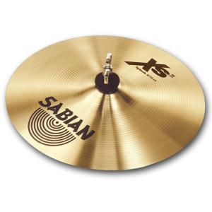Sabian XS20 Splash Cymbals thumbnail