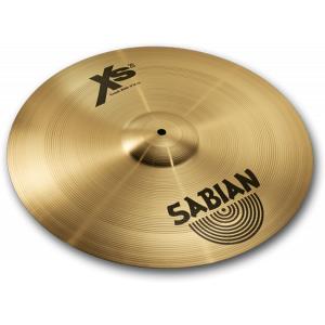 Sabian XS20 Crash/Ride Cymbals thumbnail