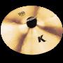 Zildjian K Splash Cymbals thumbnail