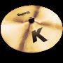 Zildjian K Crash Ride Cymbals thumbnail