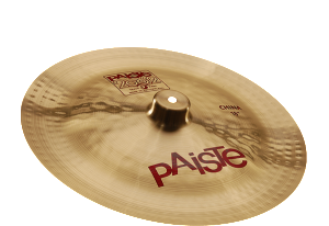Paiste 2002 Classic Chinese Cymbals thumbnail