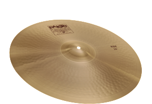 Paiste 2002 Classic Ride Cymbals thumbnail