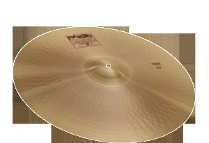 Paiste 2002 Classic Ride Cymbals thumbnail