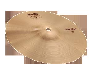 Paiste 2002 Classic Splash Cymbals thumbnail