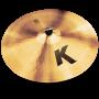 Zildjian K Ride Cymbals thumbnail