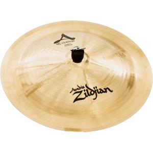 Zildjian A Custom Chinese Cymbals thumbnail