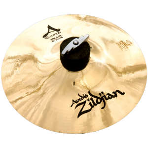 Zildjian A Custom Splash Cymbals thumbnail