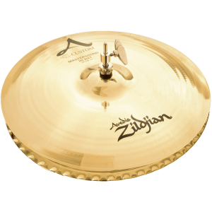 Zildjian A Custom Hi Hats thumbnail