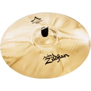 Zildjian A Custom Ride Cymbals thumbnail