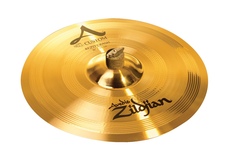 zildjian a custom crash cymbals elevated audio. Black Bedroom Furniture Sets. Home Design Ideas