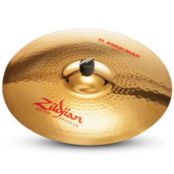 zildjian fx series cymbals and effects elevated audio. Black Bedroom Furniture Sets. Home Design Ideas