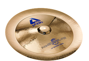 Paiste Alpha Boomer Chinese Cymbals thumbnail