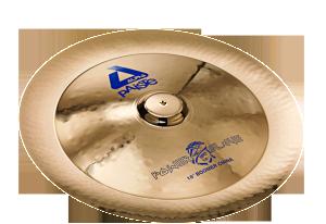 Paiste Alpha Boomer Chinese Cymbals thumbnail