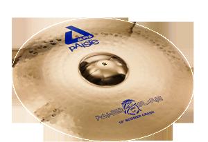 Paiste Alpha Boomer Crash Cymbals thumbnail