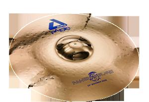Paiste Alpha Boomer Ride Cymbals thumbnail