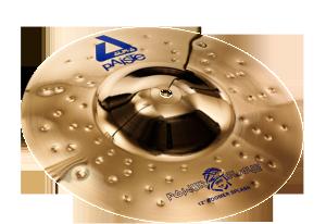 Paiste Alpha Boomer Splash Cymbals thumbnail