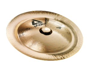 Paiste Alpha Chinese Cymbals thumbnail