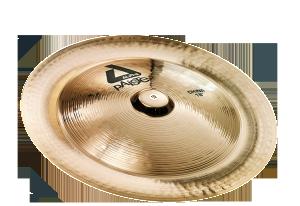 Paiste Alpha Chinese Cymbals thumbnail