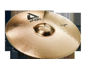 Paiste Alpha Ride Cymbals thumbnail