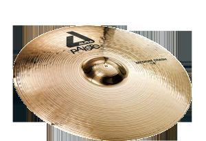 Paiste Alpha Crash Cymbals thumbnail
