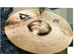 Paiste Alpha Splash Cymbals thumbnail
